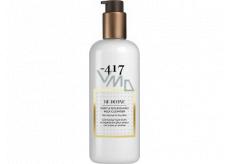 Minus 417 Re-Define Gentle Nourishing Milk Cleanser hydratační pleťové mléko pro normální až suchou pleť 350 ml
