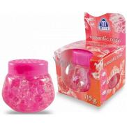 Milo Romantic Rose gelový osvěžovač vzduchu 115 g