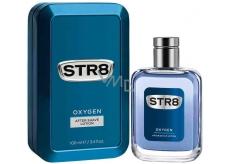 Str8 Oxygen voda po holení pro muže 100 ml