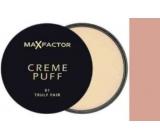 Max Factor Creme Puff Refill make-up a pudr 41 Medium Beige 21 g