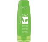 Ziaja Oliva krém na ruce a nehty pro suchou pokožku 80 ml