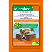 Bros - Microbec mikrobiologický přípravek k likvidaci obsahu septiku 18 x 25 g