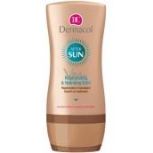 Dermacol Sun After Sun regenerační a hydratační balzám po opalování 200 ml