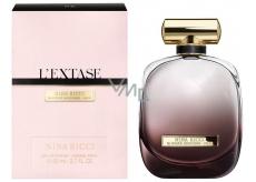 Nina Ricci L Extase parfémovaná voda pro ženy 80 ml