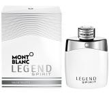 Mont Blanc Legend Spirit toaletní voda pro muže 30 ml