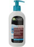 Garnier Pure Active Spot Control čistící gel proti pupínkům a černým tečkám 200 ml