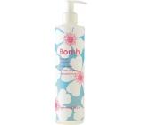 Bomb Cosmetics Mentolové tekuté mýdlo s dávkovačem 300 ml
