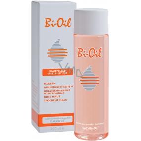 Bi-Oil Speciální olej pečující o pokožku 200 ml
