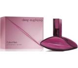 Calvin Klein Deep Euphoria Eau de Toilette toaletní voda pro ženy 50 ml