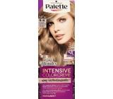 Schwarzkopf Palette Intensive Color Creme Pure Blondes barva na vlasy 9-4 Vanilková extra světlá blond