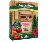 AgroBio Trumf Vinasse draselné přírodní organominerální hnojivo1 kg