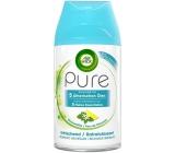 Air Wick FreshMatic Pure Refreshing Lemon Flower automatický osvěžovač náhradní náplň 250 ml