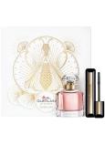 Guerlain Mon Guerlain parfémovaná voda pro ženy 50 ml + Cils D Enfer So Volume řasenka 01 Noir Black 8,5 ml, dárková sada