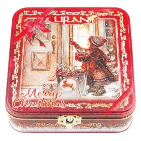 Liran Vánoční balení zelených čajů Koleda, 4 x 10 x 2 g