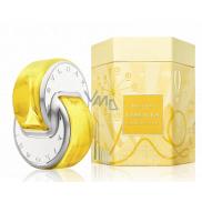 Bvlgari Omnia Golden Citrine toaletní voda pro ženy 65 ml