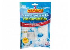 151 Hanging Čerstvě vyprané prádlo odstraňovač vlhkosti do šatny s vůní 180 g