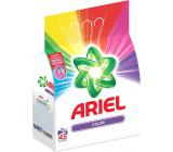 Ariel Color prací prášek na barevné prádlo 45 dávek 3,375 kg