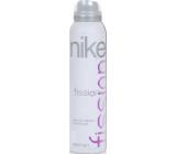 Nike Fission for Woman deodorant sprej pro ženy 200 ml