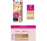 Schwarzkopf Palette Perfect Color Care barva na vlasy 200 Světle plavý