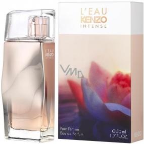 Kenzo L Eau Kenzo Intense pour Femme parfémovaná voda 50 ml