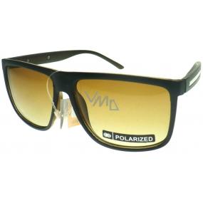 Nap New Age Polarized kategorie 2 sluneční brýle A-Z16411AP