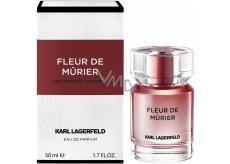 Karl Lagerfeld Fleur de Murier parfémovaná voda pro ženy 50 ml