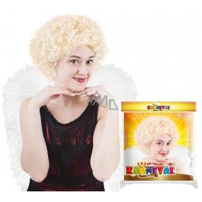 Paruka anděl krátká