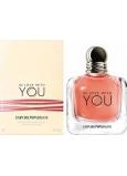 Giorgio Armani Emporio In Love with You parfémovaná voda pro ženy 50 ml