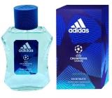 Adidas UEFA Champions League Dare edition toaletní voda pro muže 100 ml