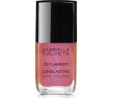 Gabriella Salvete Longlasting Enamel dlouhotrvající lak na nehty s vysokým leskem 32 Flamingo 11 ml