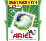 Ariel All-in-1 Pods Mountain Spring gelové kapsle na praní prádla 80 kusů 2016 g