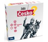 Albi Znáte Česko? společenská hra doporučený věk 12+