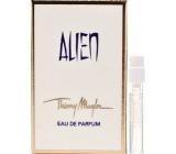 Thierry Mugler Alien parfémovaná voda pro ženy 1,2 ml s rozprašovačem, Vialka