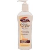 Palmers Cocoa Butter Formula Natural Bronze Gradual Tanning Moisturizer samoopalovací tělové mléko 250 ml
