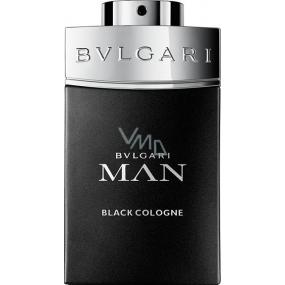 Bvlgari Man Black Cologne toaletní voda Tester 100 ml