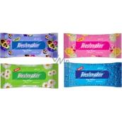 Freshmaker Wet Wipes kosmetické vlhčené ubrousky 15 kusů