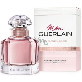 Guerlain Mon Guerlain Florale parfémovaná voda pro ženy 50 ml
