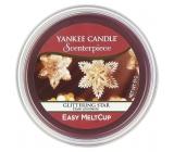 Yankee Candle Glittering Star - Zářivá hvězda Scenterpiece vonný vosk do elektrické aromalampy 61 g