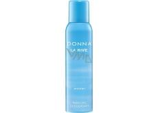 La Rive Donna deodorant sprej pro ženy 150 ml