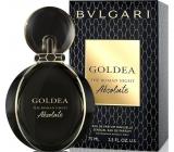 Bvlgari Goldea the Roman Night Absolute parfémovaná voda pro ženy 75 ml