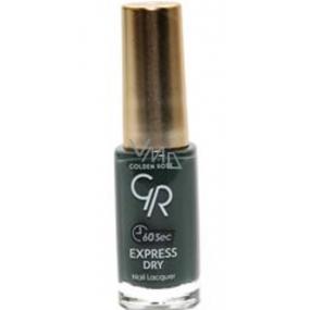 Golden Rose Express Dry 60 sec rychleschnoucí lak na nehty 86, 7 ml