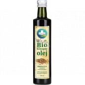 Annabis 100% Bio konopný olej, omega 3-6 vhodný do studené kuchyně 500 ml