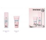 Bruno Banani Woman parfémovaný deodorant sklo pro ženy 75 ml + sprchový gel 50 ml, dárková sada