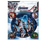 Epee Merch Marvel Avengers - Endgame Vinylové samolepky 5 kusů