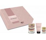 Trussardi Trussardi Eau de Parfum parfémovaná voda pro ženy 30 ml + tělová emulze 30 ml + parfémovaná voda 7 ml, dárková sada