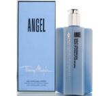 Thierry Mugler Angel tělové parfémové mléko pro ženy 200 ml