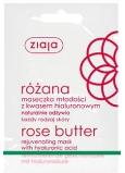 Ziaja Květ růže pleťová maska pro všechny pleti 7 ml