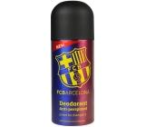 EP Line FC Barcelona deodorant antiperspirant sprej pro muže 150 ml