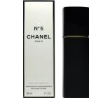 Chanel No.5 parfémovaná voda plnitelný flakon pro ženy 60 ml