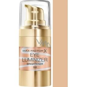 Max Factor Eye Luminizer Brightener rozjasňovač očního okolí 01 Fair 15 ml